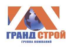 Логотип Грандстрой